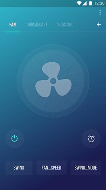 Universal Remote Control : Smart TV screenshot 7