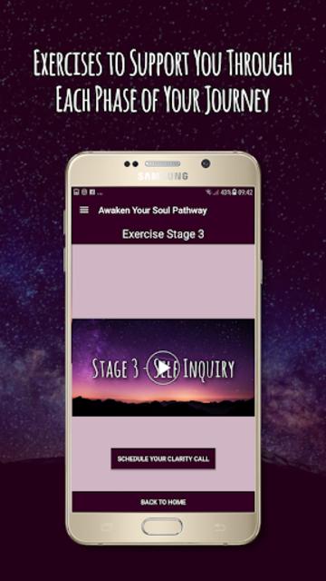 Awaken Your Soul Pathway PRO screenshot 3