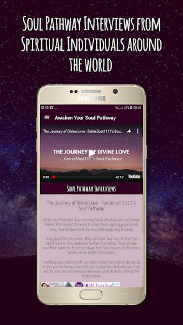Awaken Your Soul Pathway PRO screenshot 5