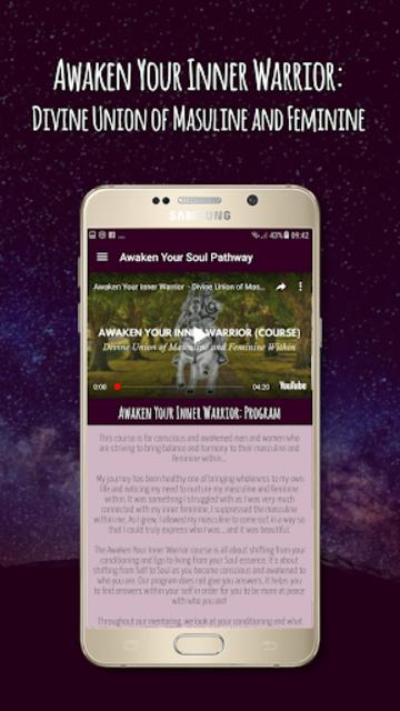 Awaken Your Soul Pathway PRO screenshot 8