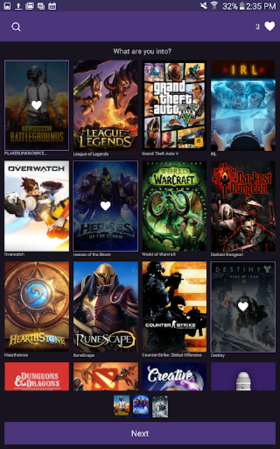 Twitch: Livestream Multiplayer Games & Esports screenshot 16