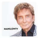 Icon for ManilowTV