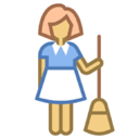 Icon for Housekeeper