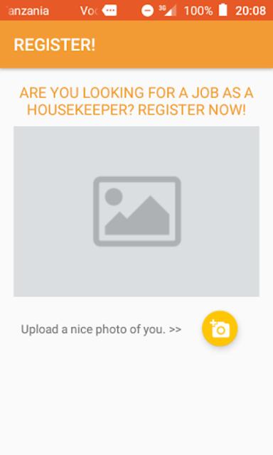 Housekeeper screenshot 3