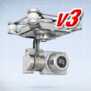 Icon for FPV Booster for DJI Vision +