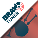 Icon for Braw Bagpipe Tuner