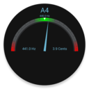 Icon for Accord Chromatic Tuner