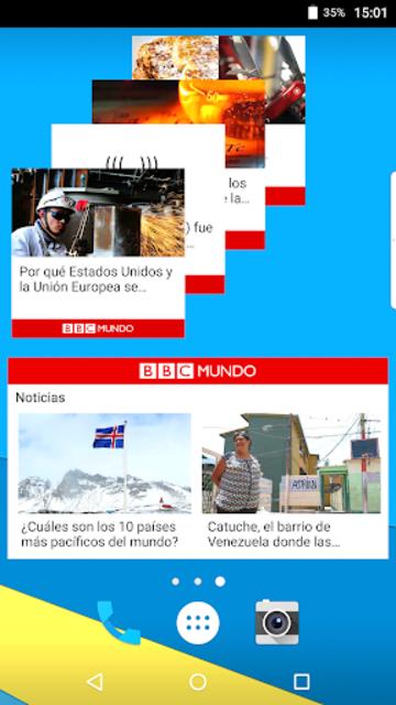 BBC Mundo screenshot 7