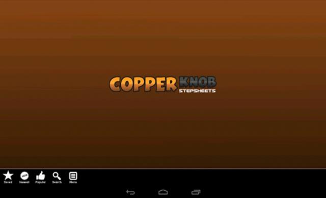 CopperKnob screenshot 8
