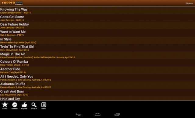 CopperKnob screenshot 9