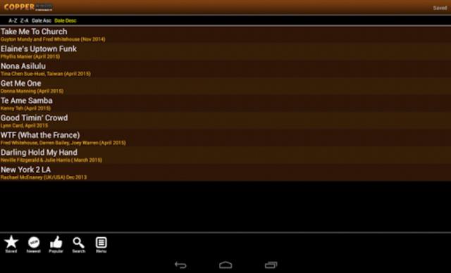 CopperKnob screenshot 13