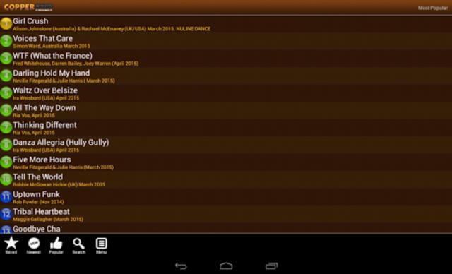 CopperKnob screenshot 14
