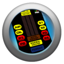 Icon for E.R.I.C.A Speedometer