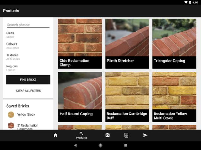 The Brick Matcher by Imperial Bricks screenshot 8