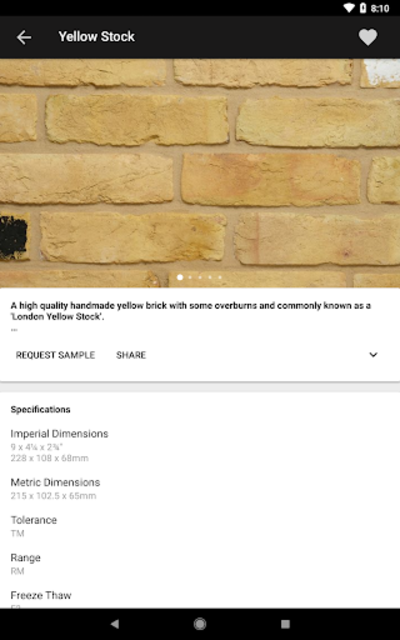 The Brick Matcher by Imperial Bricks screenshot 9