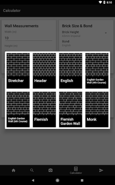 The Brick Matcher by Imperial Bricks screenshot 10