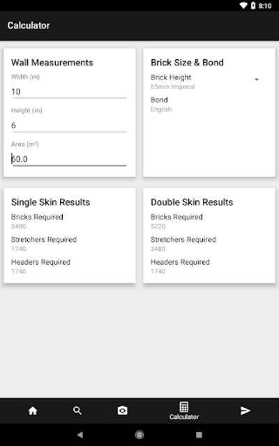 The Brick Matcher by Imperial Bricks screenshot 11