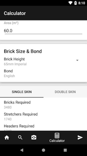 The Brick Matcher by Imperial Bricks screenshot 3