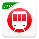 Icon for Barcelona Metro - TMB map and route planner