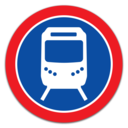 Icon for Madrid Metro Map and Route Planner
