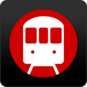 Icon for New York Subway – Official MTA map of NYC