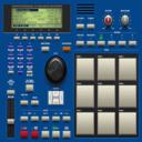 Icon for MPC MACHINE - Sampling Drum Machine Beat Maker