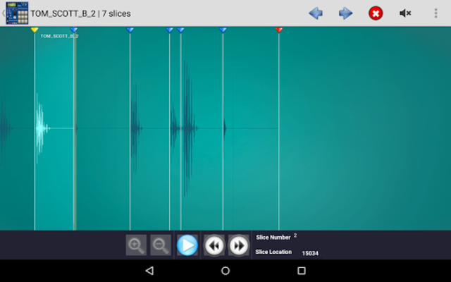 MPC MACHINE - Sampler Drum Machine Beat Maker screenshot 20