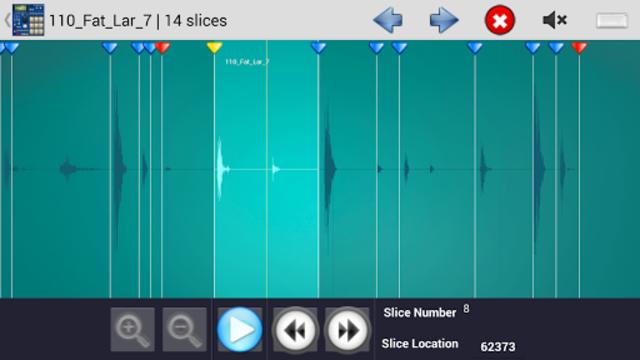 MPC MACHINE DEMO -Sampler Drum Machine Beat Maker screenshot 5