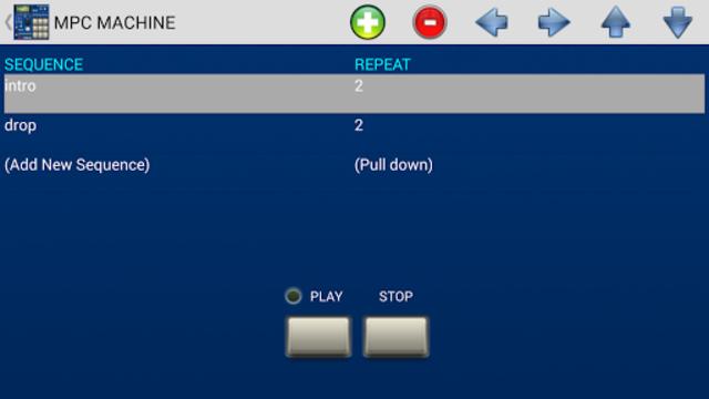 MPC MACHINE DEMO -Sampler Drum Machine Beat Maker screenshot 6
