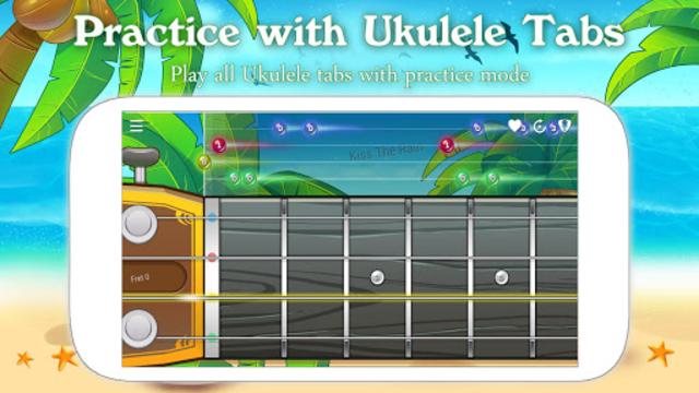 Ukulele Extreme: Tabs & Chords screenshot 1