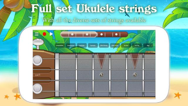 Ukulele Extreme: Tabs & Chords screenshot 3