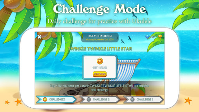 Ukulele Extreme: Tabs & Chords screenshot 4