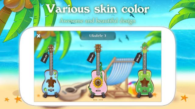 Ukulele Extreme: Tabs & Chords screenshot 5