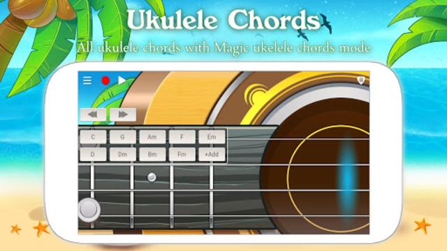 Ukulele Extreme: Tabs & Chords screenshot 6