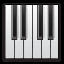 Icon for Mini Piano Pro