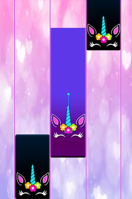 Unicorn Piano Tiles screenshot 3