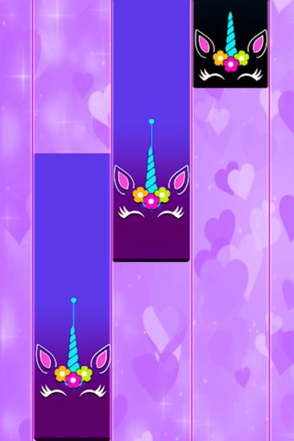 Unicorn Piano Tiles screenshot 4