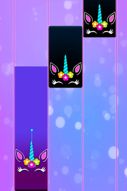 Unicorn Piano Tiles screenshot 15