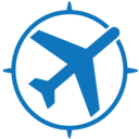 Icon for AvNav: Aviation Maps, w/Wx, Traffic and Terrain