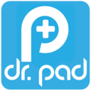 Icon for Patient Medical Records & Appointments for Doctors