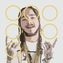 Icon for 🔥 Post Malone - White Iverson - Beatmaker