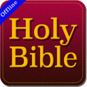 Icon for Holy Bible King James Version