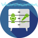 Icon for VoiceBox : Organize Your Voices! - Full Version