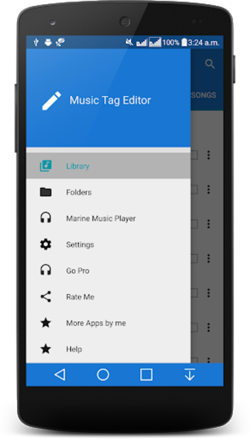 Music Tag Editor Pro screenshot 6