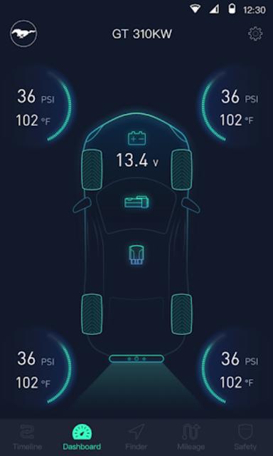 ZUS - Smart Driving Assistant screenshot 2