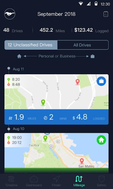 ZUS - Smart Driving Assistant screenshot 3