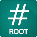 Icon for Root All Devices - simulator