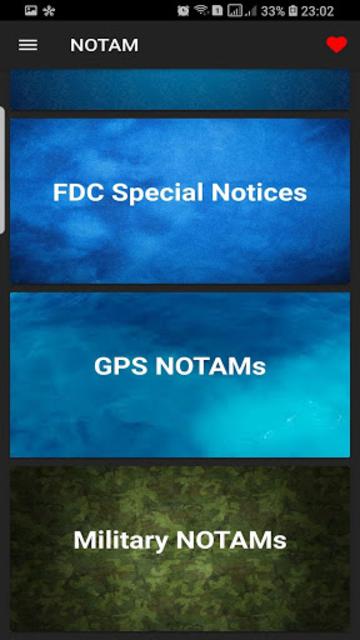Ultimate NOTAMs screenshot 3