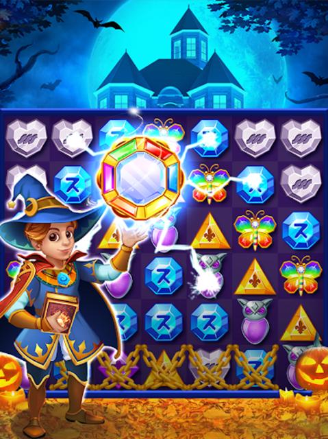 Jewels 2019 Puzzle screenshot 5