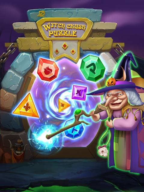 Jewels 2019 Puzzle screenshot 6